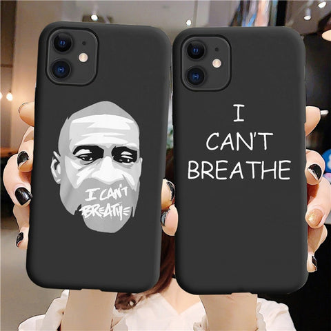 George Floyd iPhone Case