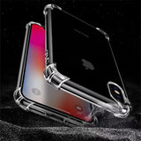 Reflective thin iPhone case