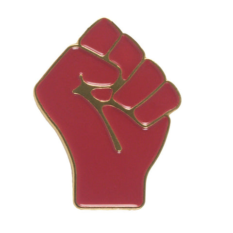 BLM PIN JEWELERY