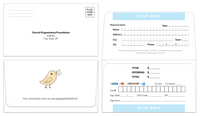 Remittance Envelope Template 02