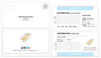 Remittance Envelope Template 06