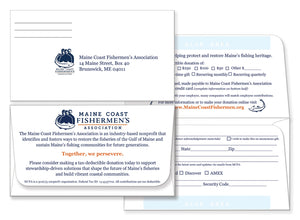 Remittance Envelopes Template