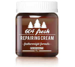 Repairing Cream - Feather
