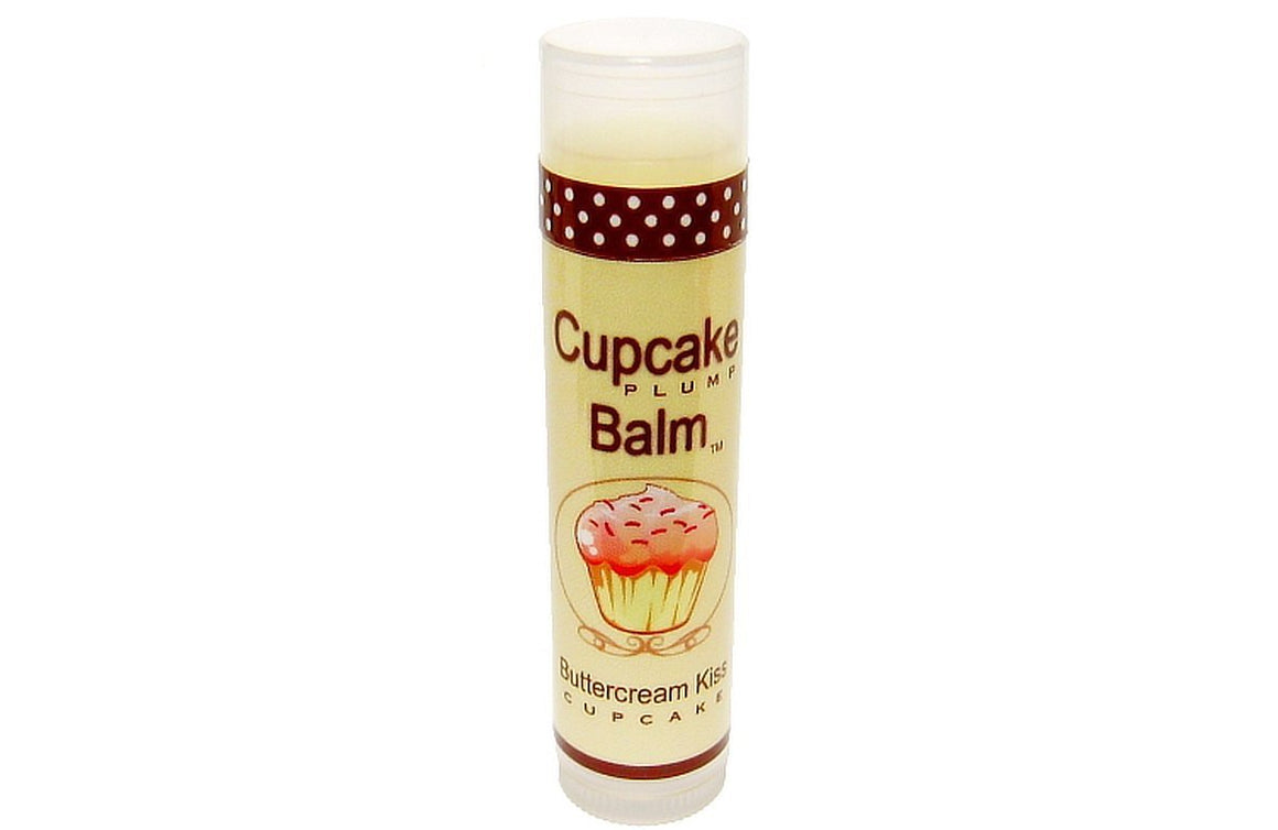 Buttercream Kiss Balm