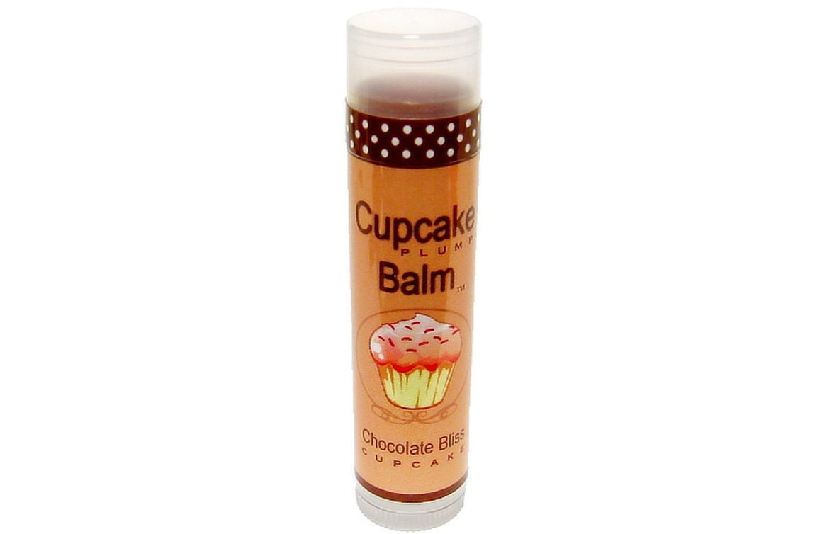 Chocolate Bliss Balm