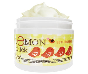 Lemon Chick Buttercreme