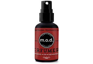 M.O.D. Artisanal Fragrance Oil