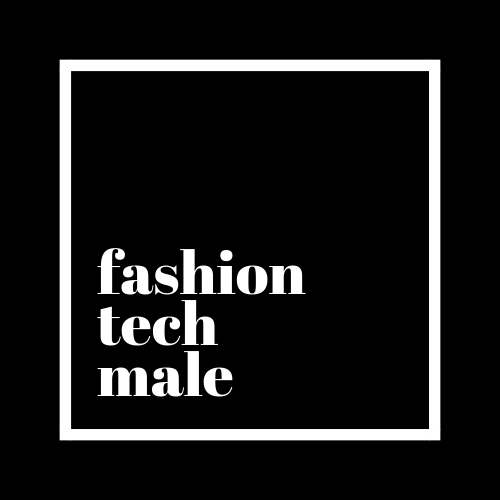 Fashion Tech Male