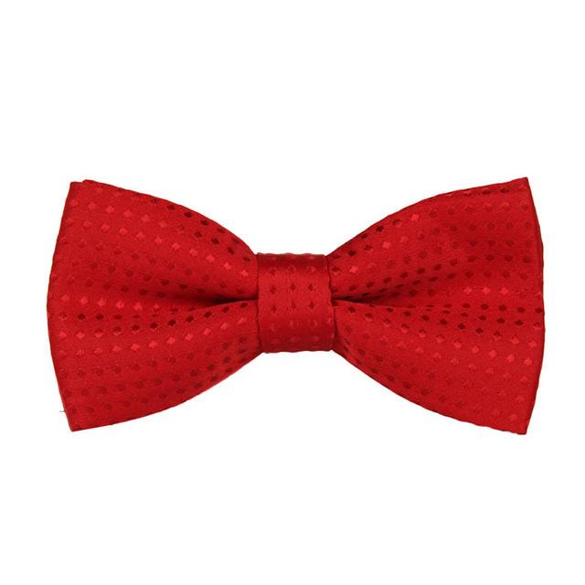 Hot New! Children's Boys Fashion Rayon Bow Tie Grid  And General Bow Ties 17 colors to choose from!