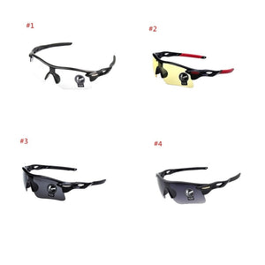 New Outdoor Sport Cycling Bicycle Bike Riding Sun Glasses Eyewear Goggle UV400 Lens