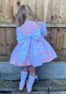 Exclusive Lolita Dress and knickers