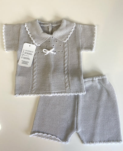 ARCHEY set grey