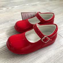 MAISIE Shoes PATENT LEATHER CLICK FOR MORE COLOURS
