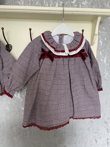 LESSIE big girls dress