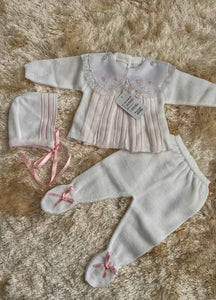 PREEYA Knitted Set
