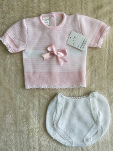 FLO Knit set