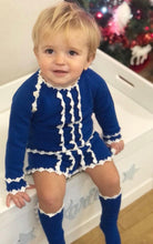 KARTER knitted set (with socks)