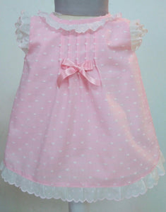 ROSIA Dress and knickers