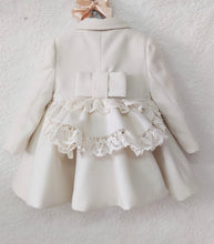 SONATA CREAM COAT