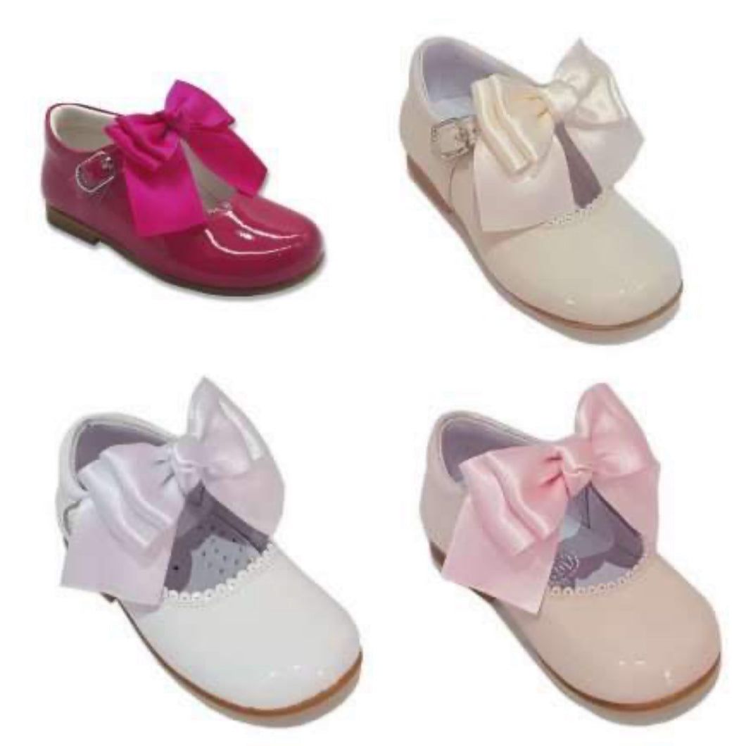 ESME Shoes CLICK FOR MORE COLOURS