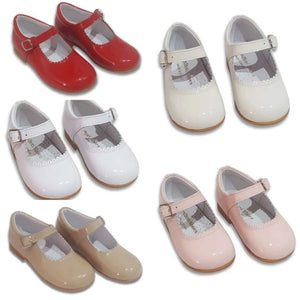 COCOBOXI PATENT MARYJANES Shoes APPROX 3weeks DELIVERY