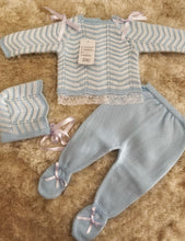 LYLE Knitted Set