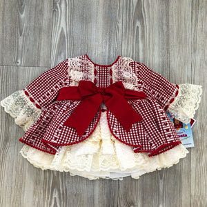 Sonata SCARLETT Dress