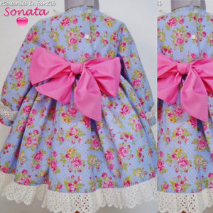 Sonata PIXIE Dress