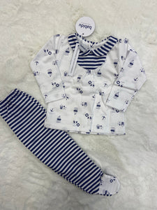 Babidu sailor set