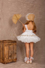 ELA SS21 dress and knickers included (bonnet sold separate)