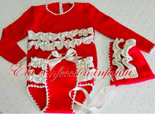 Carmen Exclusive Set RED