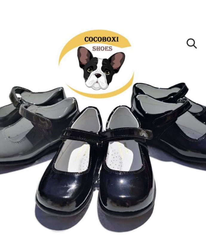 COCO BOXI School Shoes