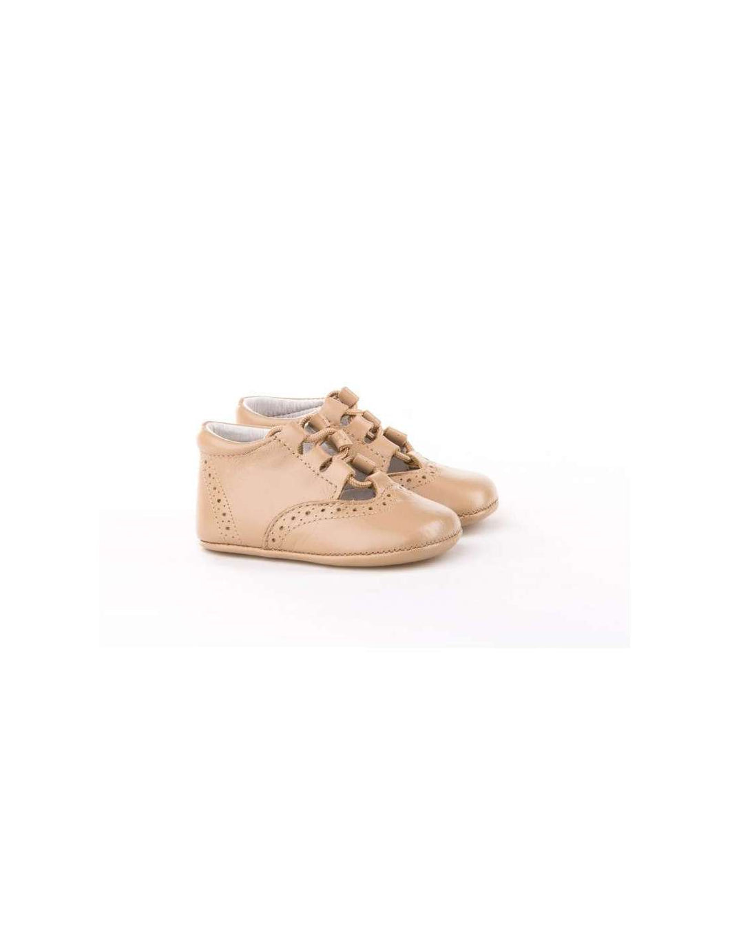 Angelito Pram shoe 256 CLICK FOR MORE COLOURS