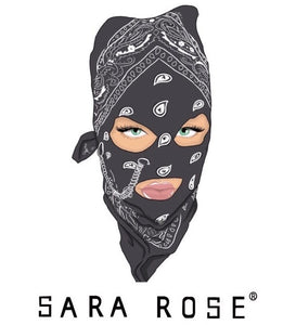Sara Rose™️ Authentic Custom Designs