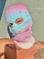 COTTON CANDY 🍬 Ski Mask
