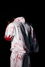 Bloody Hoody Sweater