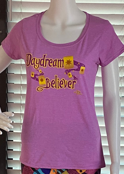Daydream Believer Limited Edition shirt by Michele Atwood