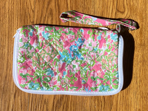 Lilly Wristlet