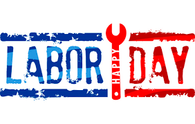 Happy Labor Day Weekend!!!