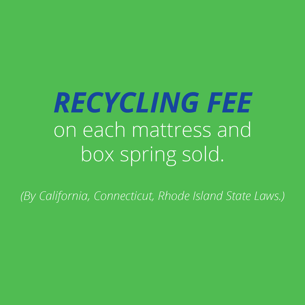 Recycle Fee
