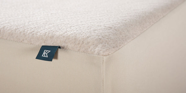 Water Proof Protector Fitted Sheet - Keetsa Mattress