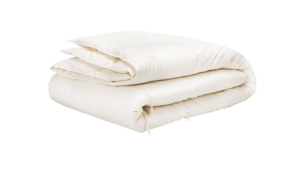 Frankenmuth Woolen Mill Wool Filled Comforter | KEETSA