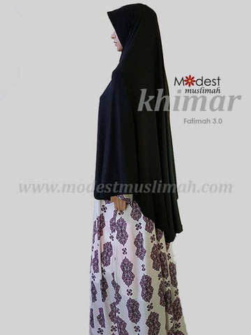 Fatimah version 3.0 Khimar 311642