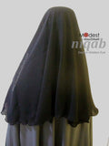 Zaytun Hidden Eye Niqab 93002-42