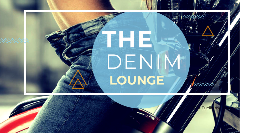 The New Denim Lounge. The go to place to shop women's denim...jeans. Casual, comfy n' sexy at LaurenNichole