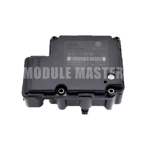 Top View of Ate Mark 20EI MK20EI 1998-2002 BMW ABS Module