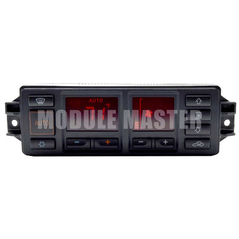 1992-1998 Audi Climate Control Display for A3 A4 A6 S4 S6 800 and 100 Vehicles
