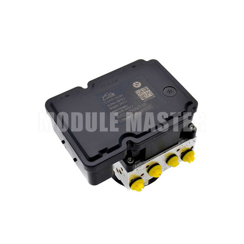 BMW ATE MK60e ABS Module Top View