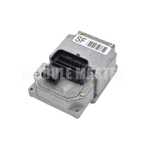 Delco Delphi ABS Module for Buick, Cadillac, Chevrolet, and Oldsmobile vehicles.