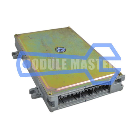 Honda Civic Engine Control Module